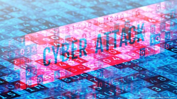 Pertama Kali, Uni Eropa Kenakan Sanksi Terhadap Peretas Rusia dan Cina Atas Serangan Cyber
