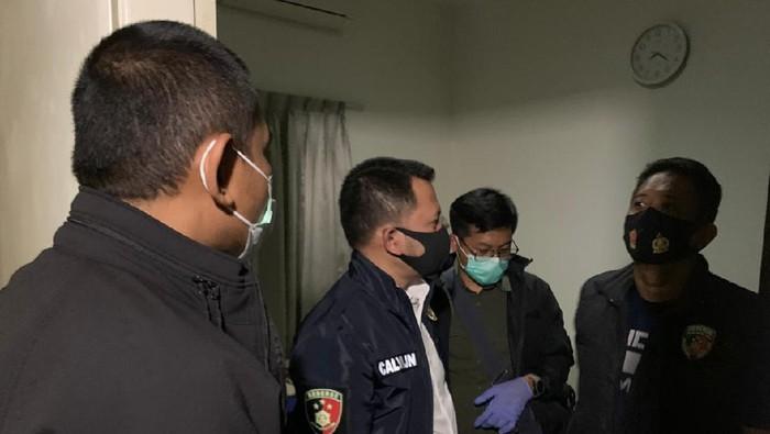Polisi Temukan Bercak Darah di Rumah WN Taiwan Korban Pembunuhan di Bekasi