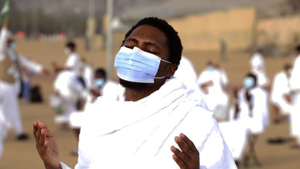 Pujian WHO untuk Pelaksanaan Ibadah Haji Aman Covid-19