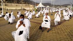Arab Saudi Wajibkan Vaksin COVID-19 Bagi Jemaah Haji 2021