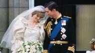 Ini Panggilan Putri Diana untuk Pangeran Charles Sebelum Tunangan