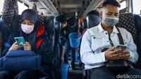Sambut Long Weekend Cuti Bersama, Tiket Bus AKAP Mulai Diburu