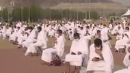 Dipuji WHO, Begini Protokol Kesehatan Haji 2020 di Arab Saudi