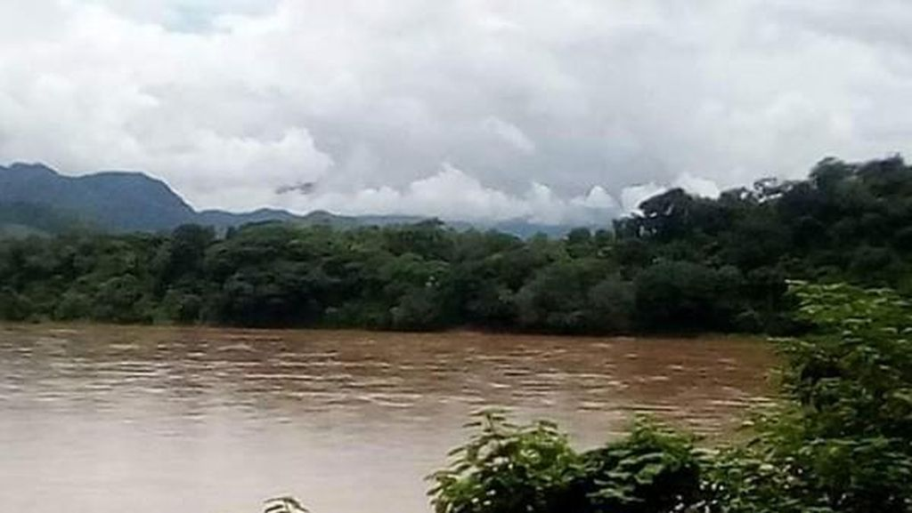 Lihat Sungai Mekong, Si Pemisah Negara di Asia