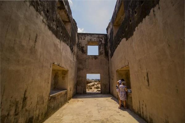 Pendirian Taman Sari bertujuan untuk ketenangan, istirahat, serta tempat berekreasi sultan dan keluarganya. Selain itu, Taman Sari juga dipersiapkan sebagai sarana untuk benteng pertahanan dalam menghadapi musuh kerajaan. (Rofika Dwi/dtraveler)