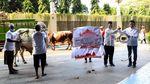 TelkomGroup Tebar 1000 Hewan Kurban ke Penjuru Indonesia
