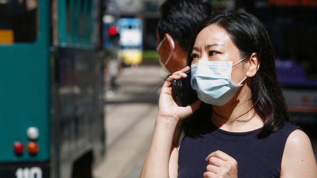 Apa yang Bisa Dipelajari dari Gelombang Ketiga Corona di Hong Kong?