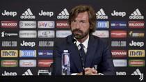 Starting XI Impian Pirlo: Ronaldo No, Messi Yes