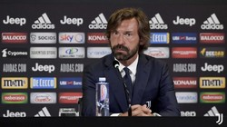 Starting XI Impian Pirlo: Ronaldo No, Messi Yes