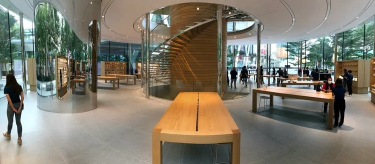 Apple Store Thailand