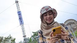12.548 Desa Belum Ada Sinyal 4G, Menkominfo Janji Tahun 2022 Selesai