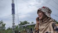 Demi Indonesia Merdeka Internet, Pemerintah Pakai APBN Bangun BTS 4G