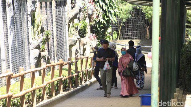 Bandung Zoo Garden Bazoga