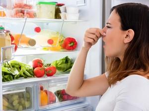 5 Bahan Dapur Ini Bisa Hilangkan Bau di Kulkas