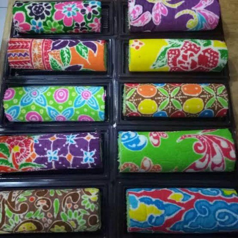 bolu batik