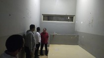 Penampakan Sel Tahanan Djoko Tjandra dan Brigjen Prasetijo Utomo