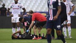 PSG Diterpa Badai Cedera Jelang Kembali Berlaga di Liga Champions