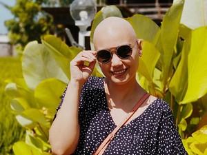 5 Curhatan Feby Febiola Soal Kanker Hingga Tuduhan Pelakor
