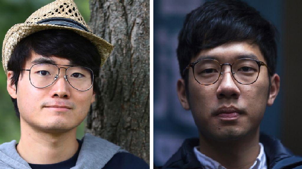 Hong Kong Berusaha Tangkap 6 Aktivis Prodemokrasi yang Kabur ke Luar Negeri