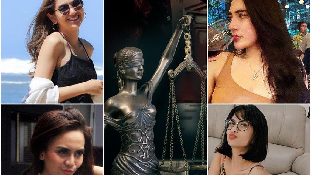 Komnas Perempuan: Seleb dalam Prostitusi Artis Adalah Korban