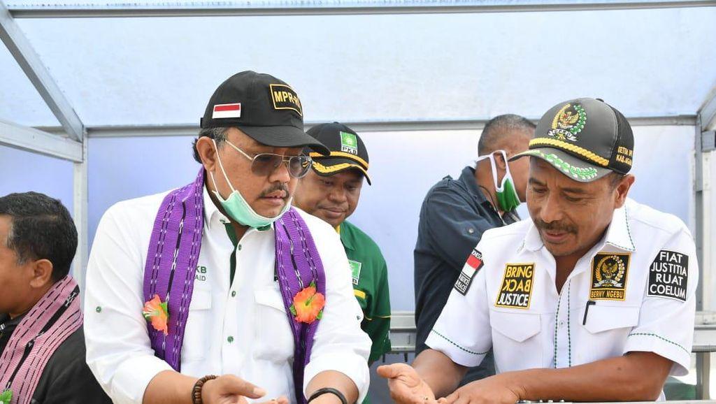 Ancaman Resesi Indonesia Dinilai Bisa Diatasi dengan Perkuat BUMDes