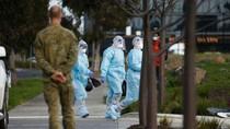 Kemungkinan Besar Lockdown Kedua di Melbourne Akan Diperpanjang