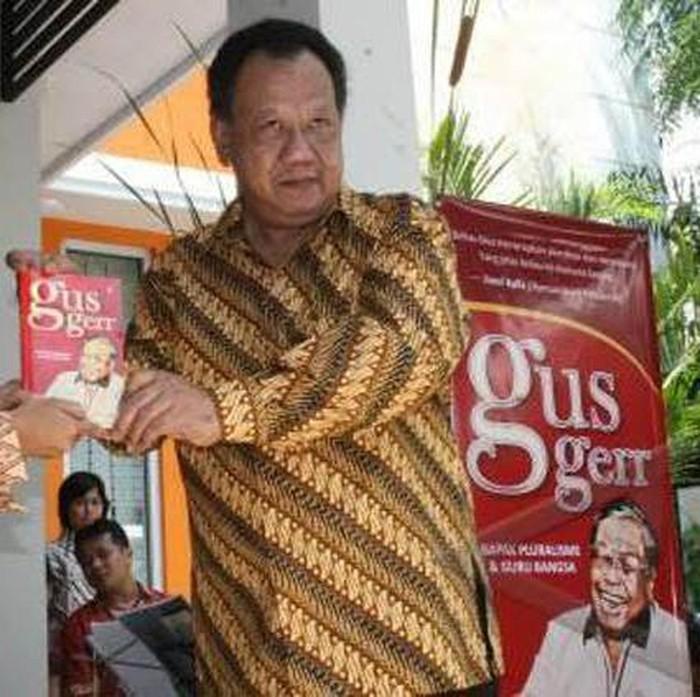 KH Hasyim Wahid (Gus Im)