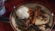 Makanan Favorit Kanjeng Sunan Kalijaga Saat Tasyakuran Jamasan Pusaka