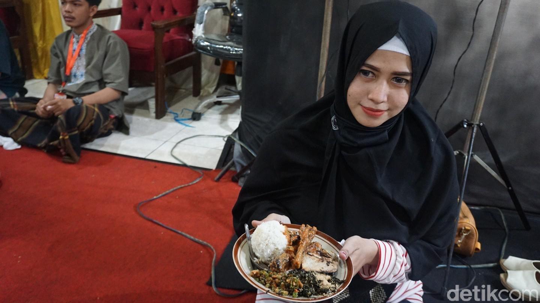 Makanan Favorit Kanjeng Sunan Kalijaga