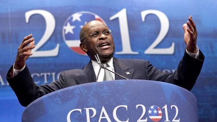 Herman Cain, politikus yang pernah jadi kandidat calon Presiden Amerika Serikat meninggal dunia di usia 74 tahun akibat komplikasi dari virus Corona.