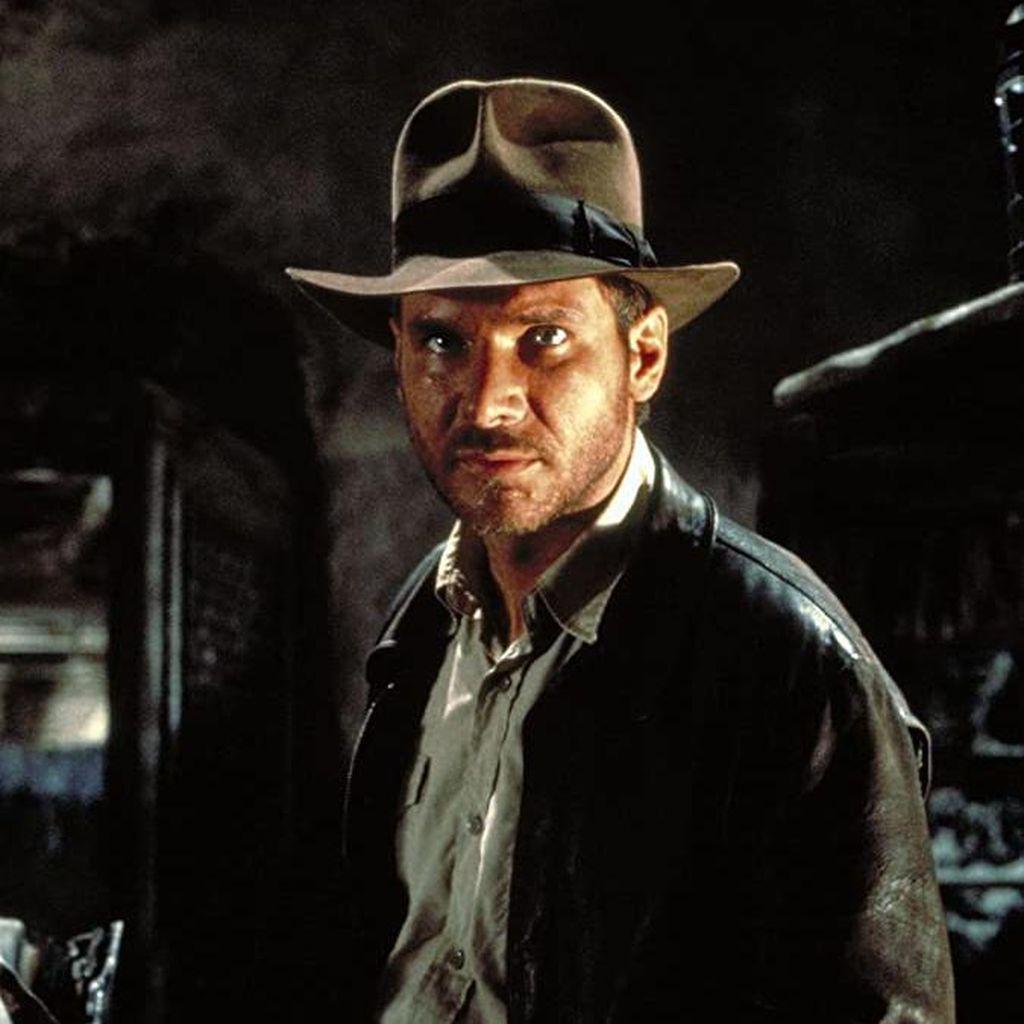 Sinopsis Raiders of The Lost Ark, Indiana Jones Mencari Harta Karun Magis