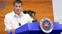 Duterte Ancam Akan Bunuh Semua Pasien Corona, Kenapa?