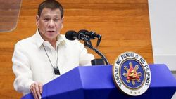 Duterte Ancam Usir Pasukan AS Jika Bawa Senjata Nuklir ke Filipina