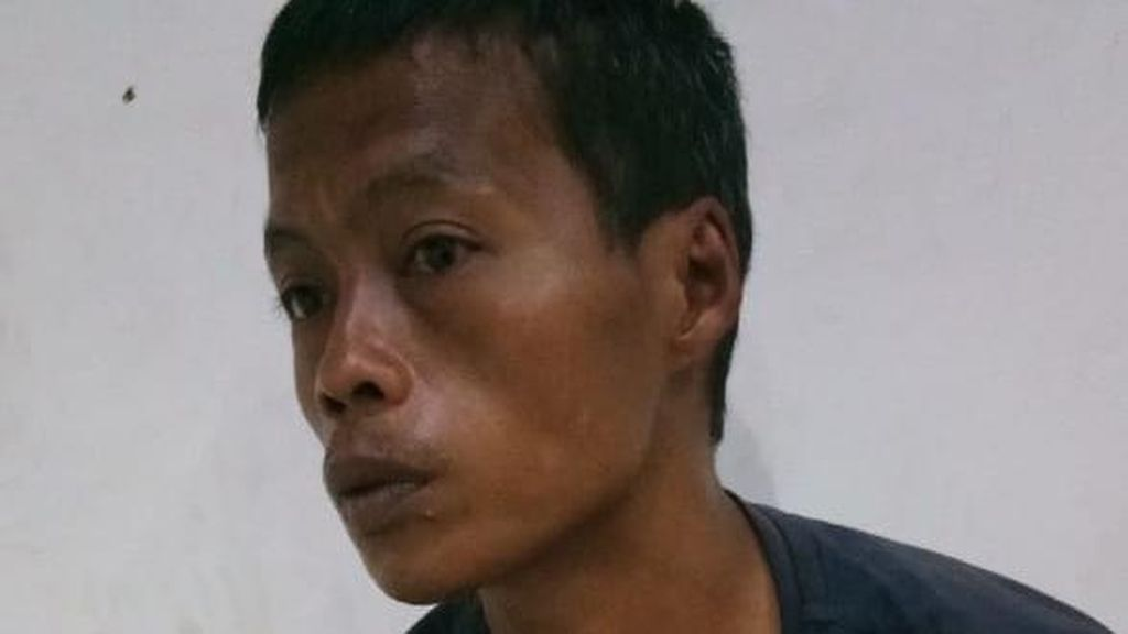 Perjuangan Tunawicara Cari Orang Tua dari Malang Gowes ke Jakarta
