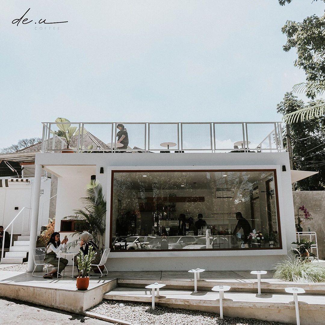 5 Tempat Ngopi di Bandung yang Cocok untuk Nongkrong