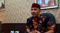 Pasha Ungu Ungkap Kondisi Adik yang Ditangkap Usai Buron Kasus Narkoba
