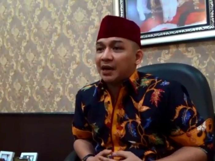 Wawalkot Palu Sigit Purnomo alias Pasha.
