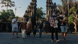 Setelah Dibuka, Turis Masuk ke Bali 2.000-an Tiap Harinya