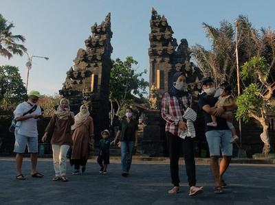 Traveloka: Wisatawan Domestik Mulai Bergairah Traveling Lagi