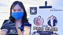 Cara Mendapatkan Kuota Data 300 GB XL Prioritas Hanya Rp 105 Ribu