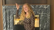 Adele Puji Beyonce Ratu untuk Album Anyar Black is King