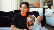 Bikin Iri, Ashanty Pamer LED Mask yang Dipakai Lee Min Ho