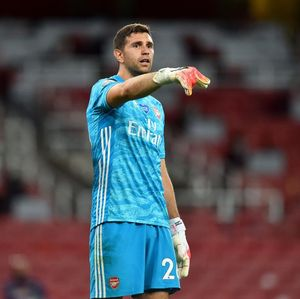 Emiliano Martinez Ultimatum Arsenal, Ini Katanya