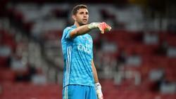 Emiliano Martinez Ultimatum Arsenal, Ini Katanya