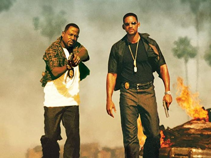 Film Bad Boys II