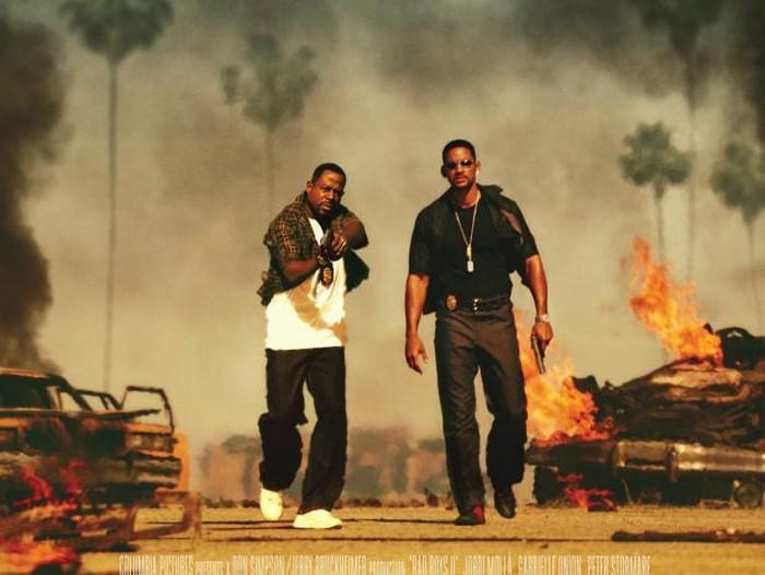 Film Bad Boys II