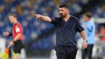 Bikin Gattuso Ngamuk, Fisioterapis Lazio Minta Maaf