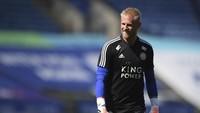 City Vs Leicester, Schmeichel: Tekanan Ada di Klub yang Belanja Besar