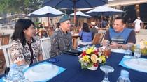 Ini Pesan Ketua MPR untuk Pelaku Industri Pariwisata di Bali