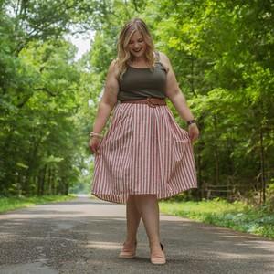 Transformasi Wanita yang Berat Badannya Turun 54 Kg Hanya dalam Setahun